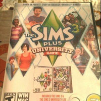 Electronic Arts The Sims 3 Plus University Life (Win/Mac) uploaded by Alex S.