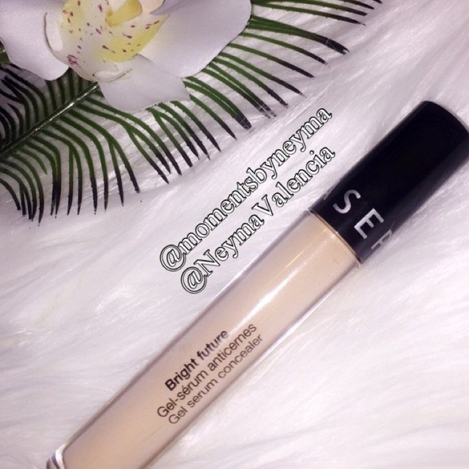 SEPHORA COLLECTION Bright Future Gel Concealer uploaded by Neyma V.