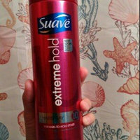 Suave Max Hold 8 Non-Aerosol Hair Spray uploaded by Christy G.