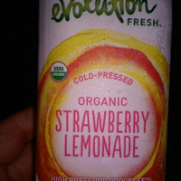 Evolution Fresh™ Cold-Pressed Organic Strawberry Lemonade Fruit Juice uploaded by Jennifer G.