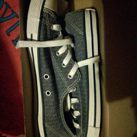 Converse Unisex Chuck Taylor All Star OX Sneaker [] uploaded by Naomi V.