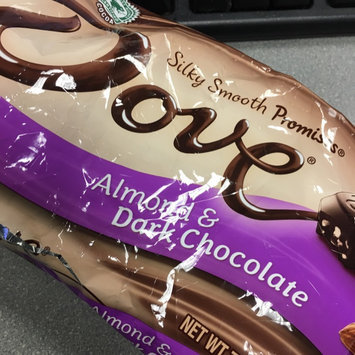Dove Promises Silky Smooth Chocolate uploaded by Gianna R.