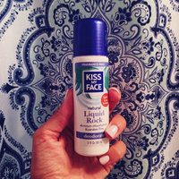 Kiss My Face Corp. Kiss My Face Deodorant Liquid Rock Roll-On Fragrance Free 3 fl oz uploaded by Bia N.