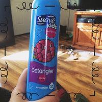 Suave Kids Apple Detangler, 10 oz uploaded by Rachael L.