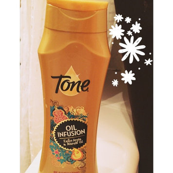 Photo of Tone® Oil Infusion Rejuvenating Body Wash 16 fl. oz. Bottle uploaded by Tori S.