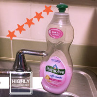 Palmolive® Dishwashing Fresh And Liquid Dish Soap uploaded by Jen O.