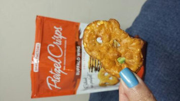 Photo of Pretzel Crisps® Deli Style Buffalo Wing Pretzel Crackers uploaded by Jennifer S.