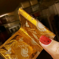 Trojan Ecstasy Pack Lubricated Latex Condoms, 26 ea uploaded by Chevy A.