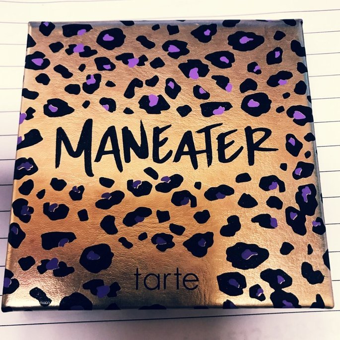 tarte Maneater Voluptuous Mascara uploaded by Brittany B.