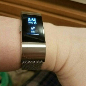 Fitbit Charge 2 Heart Rate and Fitness Wristband uploaded by Sunshine R.