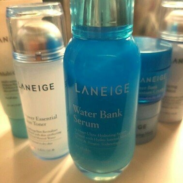LANEIGE Water Bank Serum uploaded by ashley t.