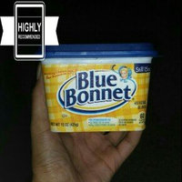 Blue Bonnet Vegetable Oil Spread uploaded by Luz A.
