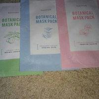 Bon Vivant- Mint + Tea Tree Botanical Mask Pack 10 each uploaded by Danielle W.