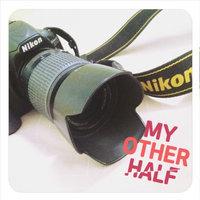 Nikon D3100 Digital SLR Camera with 18-55mm NIKKOR VR Lens uploaded by Sara O.