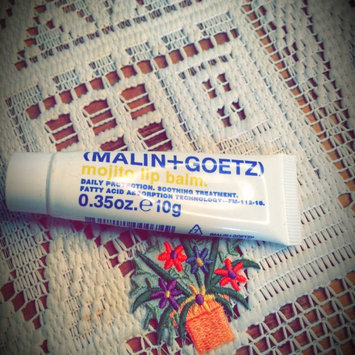 MALIN+GOETZ mojito lip balm uploaded by Jenny B.