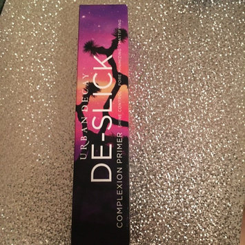 Photo of Urban Decay De-Slick Complexion Primer uploaded by Cissy G.