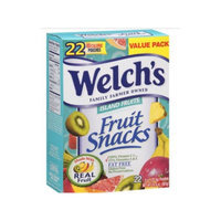 Welch's® Island Fruits Fruit Snacks uploaded by Makeup is life ❤.