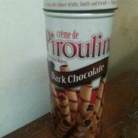 Creme De Pirouline Artisan Rolled Wafers Dark Chocolate uploaded by Maricarr B.