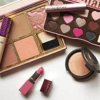 Benefit Cosmetics Cheekathon Blush & Bronzer Palette uploaded by Cristina V.