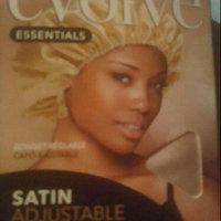 Evolve Exotics Satin Bonnet Moroccan uploaded by Mila M.