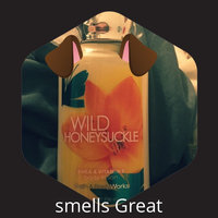 Signature Collection Bath & Body Works Wild Honeysuckle uploaded by abigail y.