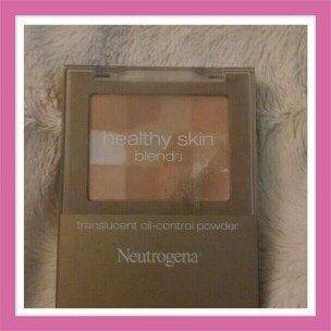 Photo of Neutrogena® Healthy Skin Blends uploaded by Jennifer V.