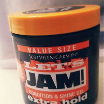 Photo of Let's Jam! Shining & Conditioning Gel uploaded by Cyrelle G.