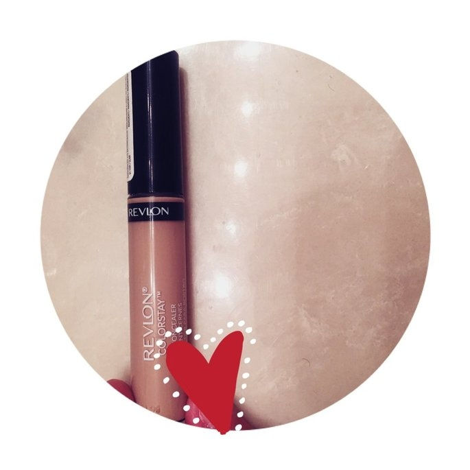 Revlon ColorStay Concealer uploaded by Ashley R.
