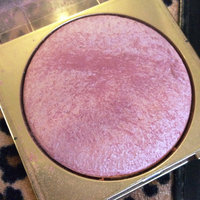 Measurable Difference Baked Face & Body Bronzer uploaded by Megan B.