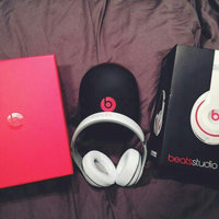 BEATS by Dr. Dre Beats Studio 2.0 - White (900-00078-01) uploaded by Salvatore S.