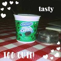 YoCrunch® Vanilla Lowfat Yogurt with Cool Mint Creme Oreo® Cookie Pieces uploaded by Maggy R.