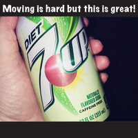 7-Up Diet Caffeine Free Naturally Flavored Soda uploaded by Brenna A.
