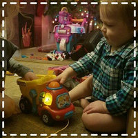 VTech Drop & Go Dump Truck uploaded by Megan R.