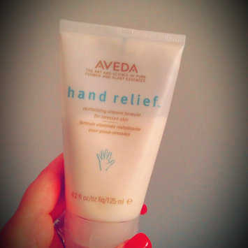 Photo of AVEDA by Aveda Hand Relief 4.2OZ uploaded by Melissa M.