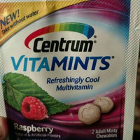 Centrum Flavor Burst Chews Adult Multivitamins Mixed Fruit uploaded by Ashley D.