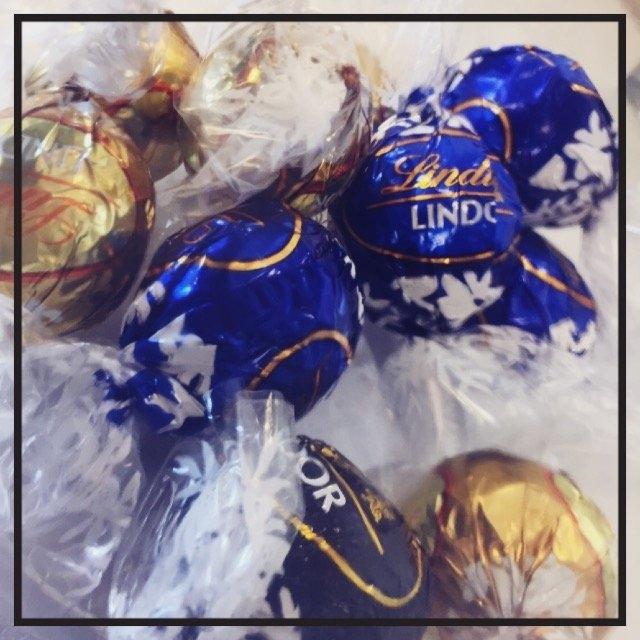 Lindt Lindor Truffles Ultimate Assortment uploaded by Anugrah M.