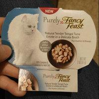 Fancy Feast Appetizers Tender Tongol Tuna Appetizer for Cats uploaded by Rachael W.