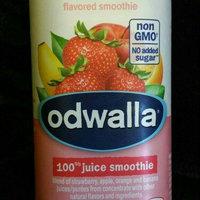 Odwalla Smoothie Strawberry Banana uploaded by Staci M.
