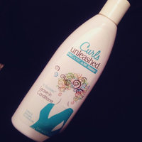 Curls Unleashed Organic Root Stimulator Leave-In Conditioner uploaded by Kelly F.
