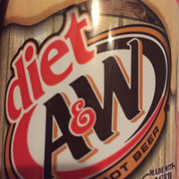 Diet A & W Root Beer - 6 CT uploaded by Keeley P.