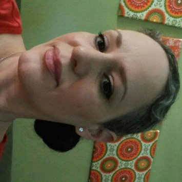 Photo of Garnier Fructis Style Curl Calm Down Anti-Frizz Cream uploaded by Liz R.