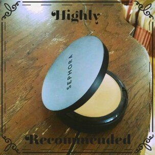 Photo of SEPHORA COLLECTION Matte Perfection Powder Foundation uploaded by Myrna G.