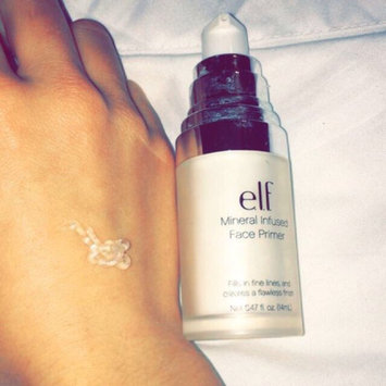 e.l.f. Cosmetics SPF 20 Face Primer uploaded by Sarah F.