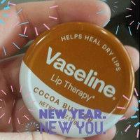 Vaseline® Lip Therapy® Cocoa Butter Lips Lip Balm Tin uploaded by Daniella H.