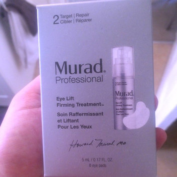 Photo of Murad Eye Lift Firming Treatment 1 oz uploaded by Katie L.