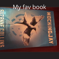 Mockingjay (The Final Book of The Hunger Games) uploaded by Jasmine C.