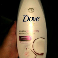 Dove Purely Pampering Coconut Milk with Jasmine Petals Body Wash uploaded by Yadira M.