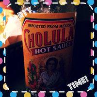 Cholula Hot Sauce Green Pepper uploaded by Ashley A.