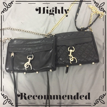Photo of Rebecca Minkoff Collection uploaded by Thuy D.