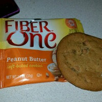 Fiber One Peanut Butter Soft-Baked Cookies uploaded by Holly R.